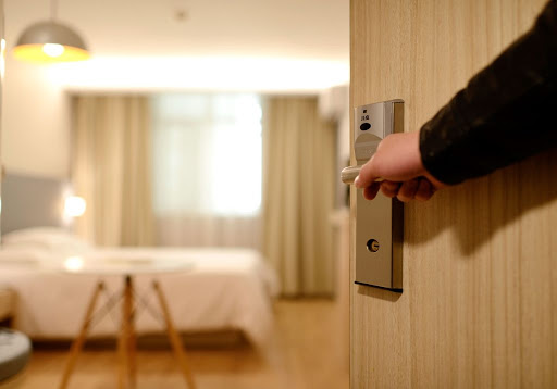 Ransomware : des pirates bloquent les serrures électroniques d'un hôtel de luxe