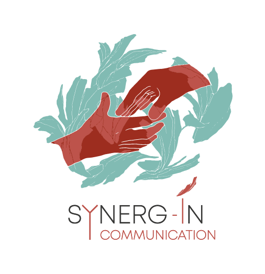 Logo Pole Commnication